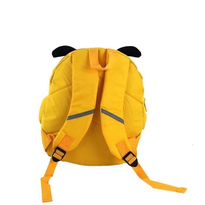 petit sac à dos enfant crèche et maternelle