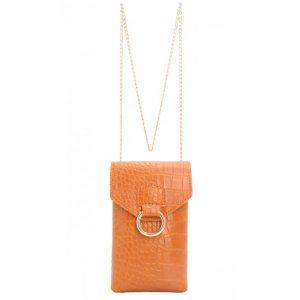 Pochette bandoulière et ceinture portable