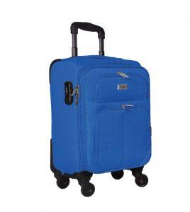 valise cabine easy jet bleu