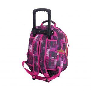 sac à dos à roulettes ce2 cm1 cm2