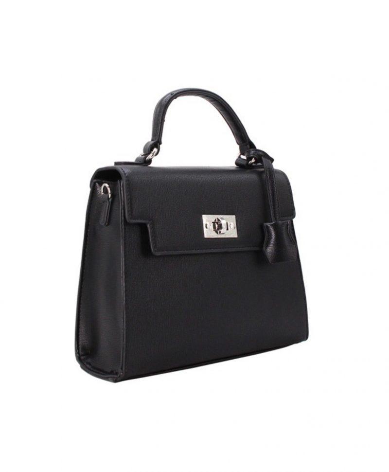 sac à main tendance noir