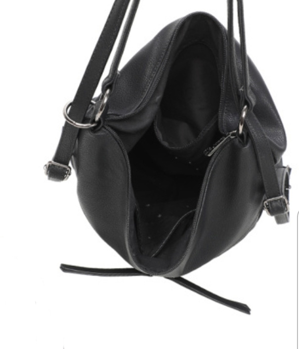 sac à main porté épaule gallantry