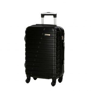 valise cabine 4 roues pas cher madisson noir